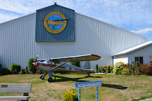 BC Aviation Museum, Sidney, Canada