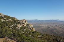 Vanrhynspas, Nieuwoudtville, South Africa