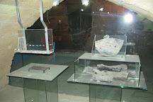 Ancient Shipwreck Museum, Kyrenia, Cyprus