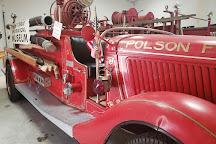 Polson-Flathead Historical Museum, Polson, United States
