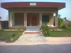 Sarwar Cold Storage Kasur