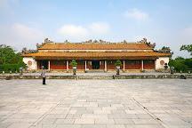Thai Hoa Palace, Hue, Vietnam