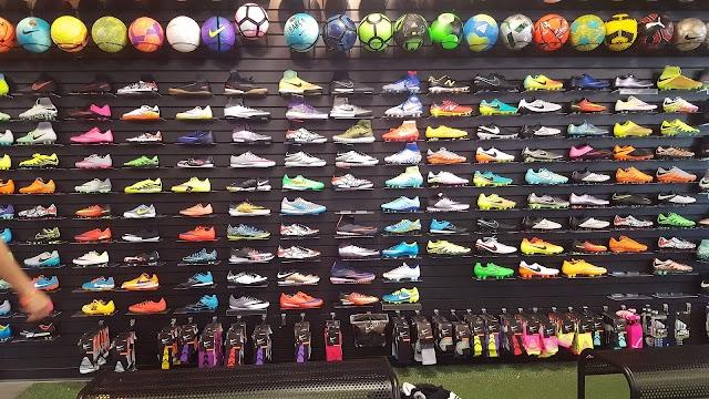 Lloyd's Soccer-Atlanta