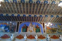 Musee Dom Robert et de la tapisserie du XXe siecle, Soreze, France