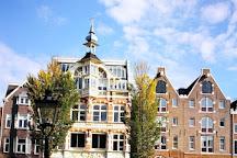 Amsterdam Pipe Museum, Amsterdam, The Netherlands