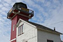 Mackinac Fudge Shop, Saint Ignace, United States