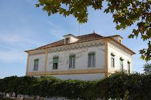 Ermida de Sao Bras, Evora, Portugal
