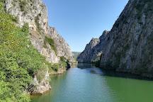 Lake Matka, Skopje, Republic of Macedonia
