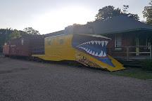 Railroad Museum of Long Island, Greenport, United States