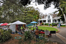 Rancho La Patera & Stow House, Goleta, United States