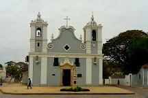 Igreja da Nossa Senhora do Populo, Benguela, Angola
