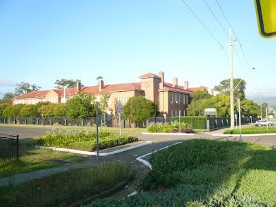 Cessnock High School
