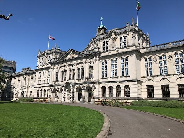 Université de Cardiff