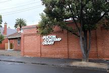 Buxton Contemporary, Melbourne, Australia