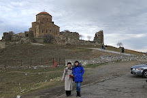 Jvari Church, Mtskheta, Georgia