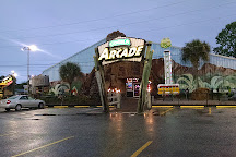 Cobra Adventure Park, Panama City Beach, United States