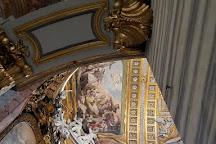 Basilica dei SS. Ambrogio e Carlo al Corso, Rome, Italy