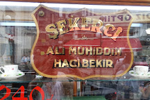 Haci Bekir, Istanbul, Turkey
