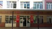Айчурек Кыргызско-Турецкий Женский лицей, квартал Аламедин-1, дом 63 на фото Бишкека