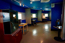 Solar Exploration Center, Chiayi County, Taiwan