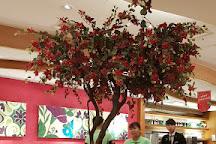 Shinkong Mitsukoshi Mall (Kaohsiung Zuoying), Zuoying, Taiwan