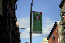 Little Italy, San Francisco, United States