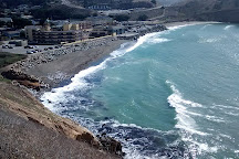 Rockaway Beach, Pacifica, United States