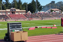 Kezar Stadium, San Francisco, United States