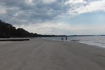 Playa Santa Ana, Playa Santa Ana, Uruguay