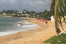 Paripueira Beach, Paripueira, Brazil