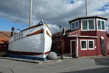 Fishing Museum, Hono, Sweden