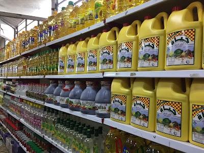 Fanoos Super Market (سوپر مارکت فانوس)