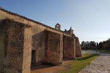 Chiesa di Sant'Andrea, Quartu Sant'Elena, Italy