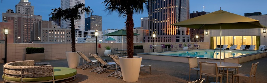 Holiday Inn Superdome New Orleans Cruiseport