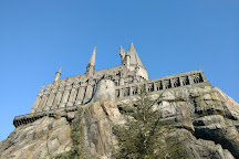The Wizarding World of Harry Potter, Los Angeles, United States