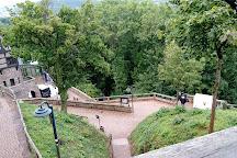 Wartburg Castle, Eisenach, Germany