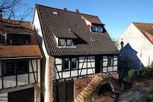 Dilsberg, Neckargemund, Germany