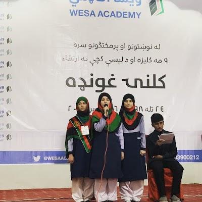 WESA Academy