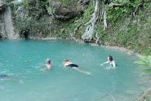 Cascade Touyac, Port-Salut, Haiti