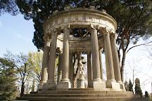 El Capricho Park, Madrid, Spain
