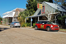 Bowery Art Gallery and Studio, Apalachicola, United States