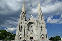 Sanctuaire Sainte-Anne-de-Beaupre, Sainte Anne de Beaupre, Canada