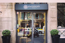Evasiom Spa, Barcelona, Spain