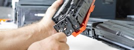 Fullcartridge - Ремонт принтеров, заправка картриджей лазерных принтеров, прошивка принтеров.