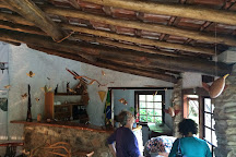 Atelier Eduardo Miguel Pardo, Santo Antonio do Pinhal, Brazil