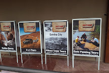 Barberton History & Mining Museum, Barberton, South Africa