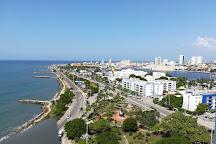 Alcaldia de Cartagena, Cartagena, Colombia