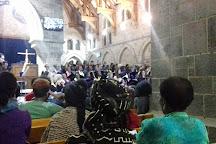 All Saints Cathedral, Nairobi, Kenya
