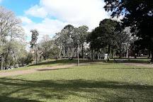 Parque Lezama, Buenos Aires, Argentina
