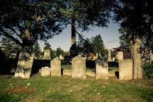 Rose Hill Cemetery, Hagerstown, United States